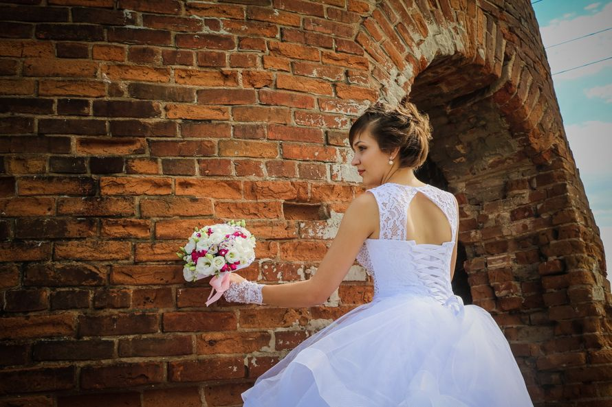 """Влад и Евгения 15.08.2015 - фото 6754548 """"GVL"""" - Фото и видеосъёмка"""