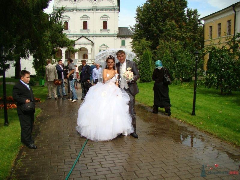 Фото с зонтиком! - фото 40761 Левина Оксана