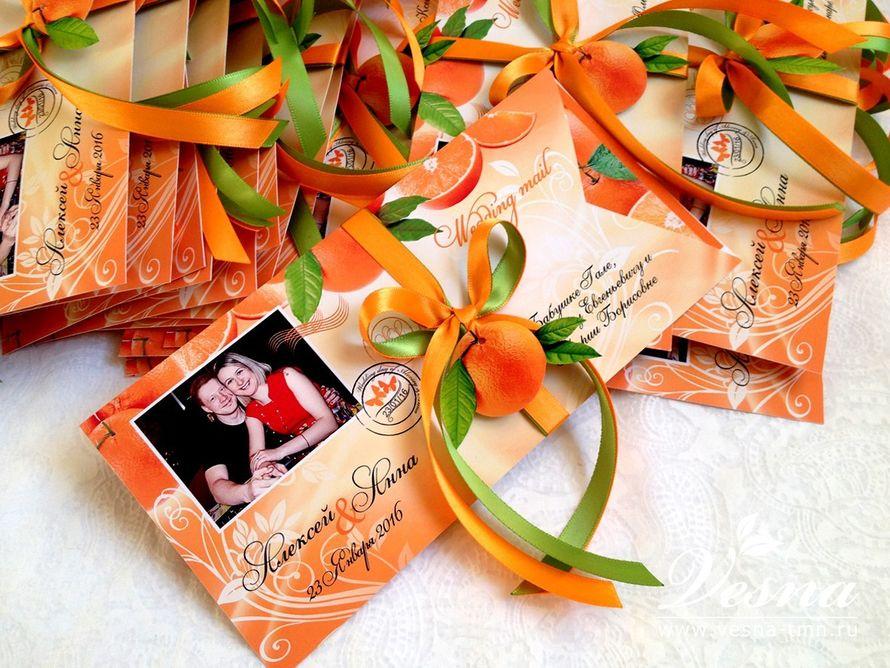 Фото 10532360 в коллекции Портфолио - Vesna-Art - аксессуары для свадьбы