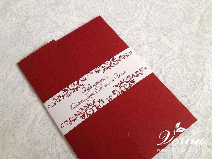 Фото 10532374 в коллекции Портфолио - Vesna-Art - аксессуары для свадьбы