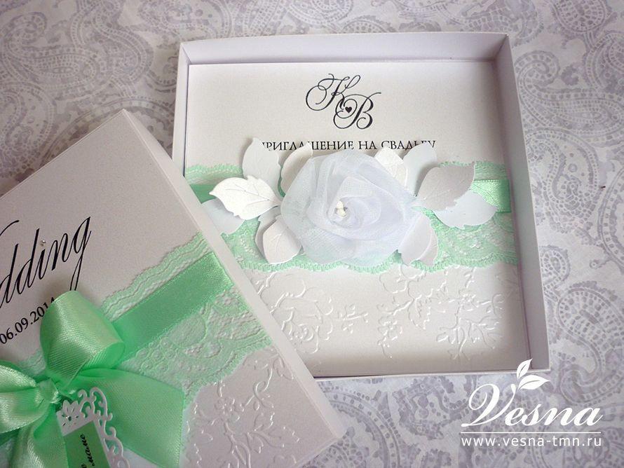 Фото 10532388 в коллекции Портфолио - Vesna-Art - аксессуары для свадьбы