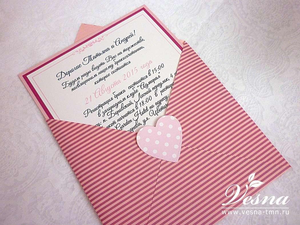 Фото 10532402 в коллекции Портфолио - Vesna-Art - аксессуары для свадьбы