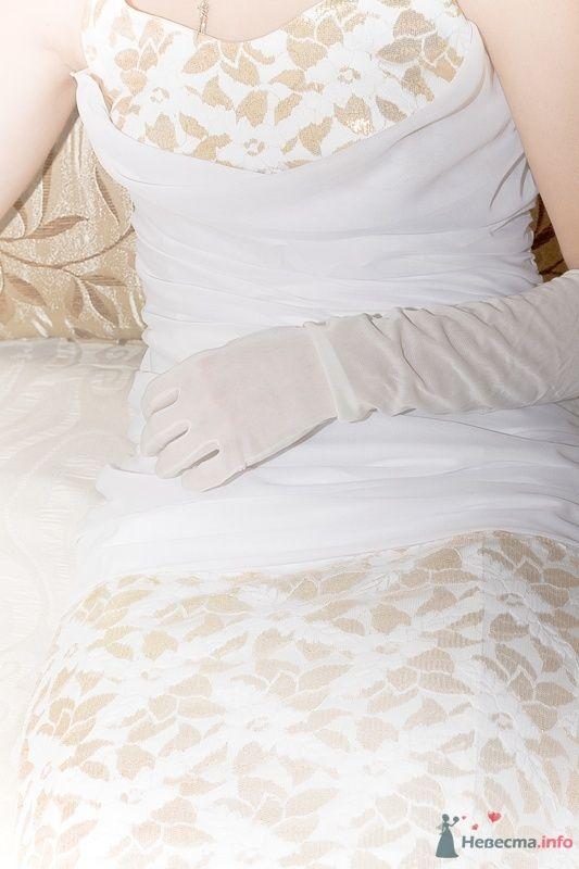 Фото 53581 в коллекции Мое Платье!!! - Marionnette