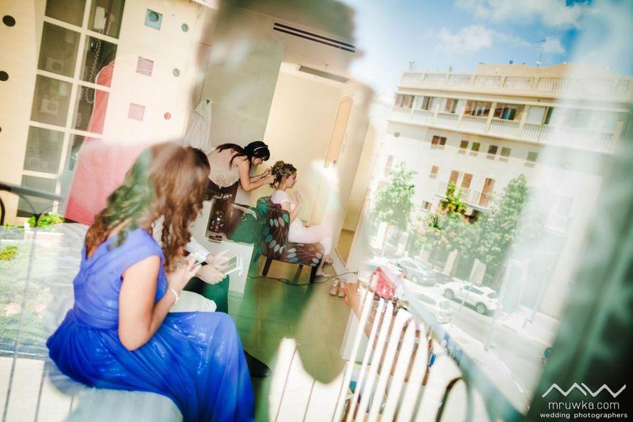 Фото 12771164 в коллекции Портфолио - A-Wedding - свадьба за границей