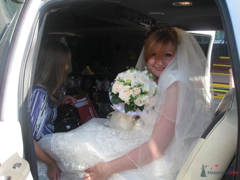 Счастливая жена! - фото 41577 Foxy