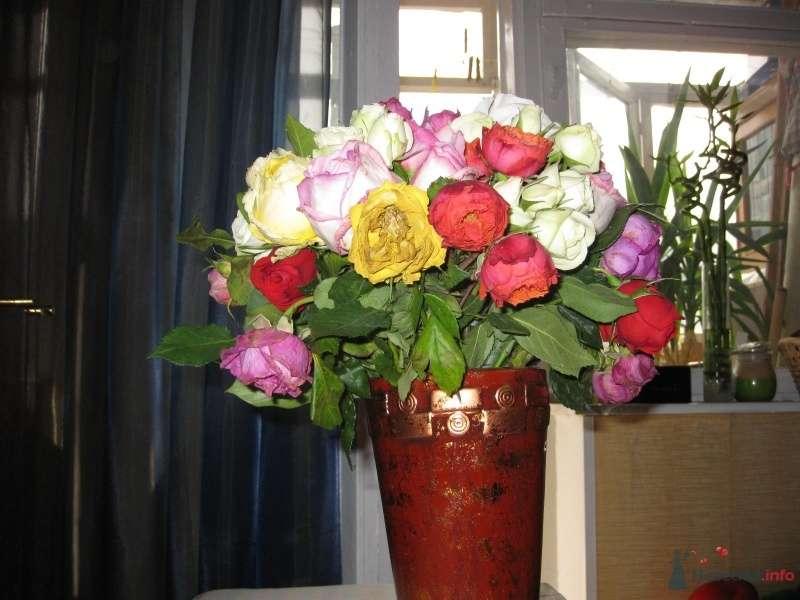 Во имя розы - фото 41590 Foxy