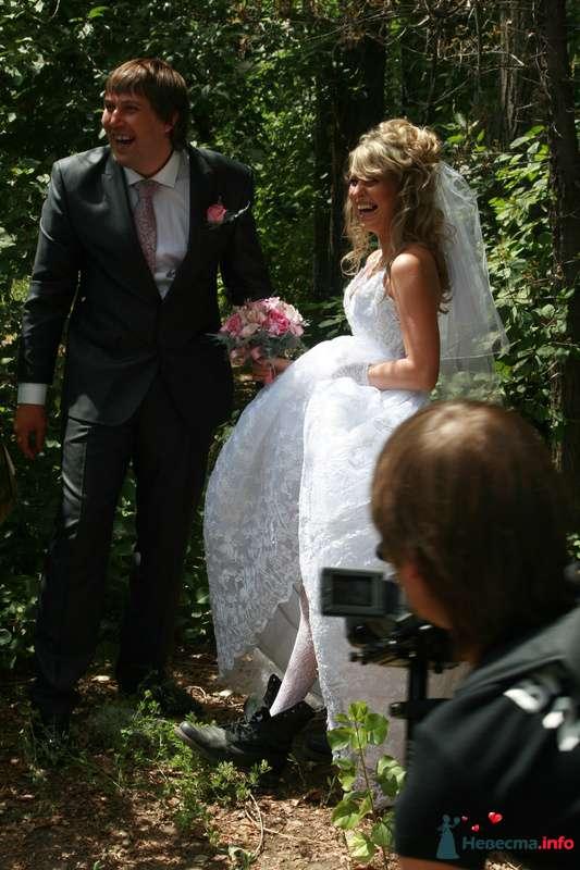 Фото 122106 в коллекции День свадьбы - Собчуля