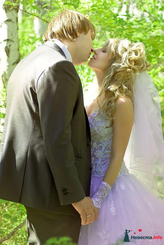 Фото 122600 в коллекции День свадьбы - Собчуля