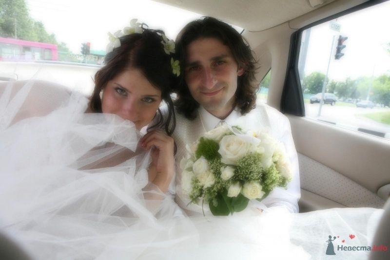 Фото 42170 в коллекции продаю свадебное платье - dariaerl