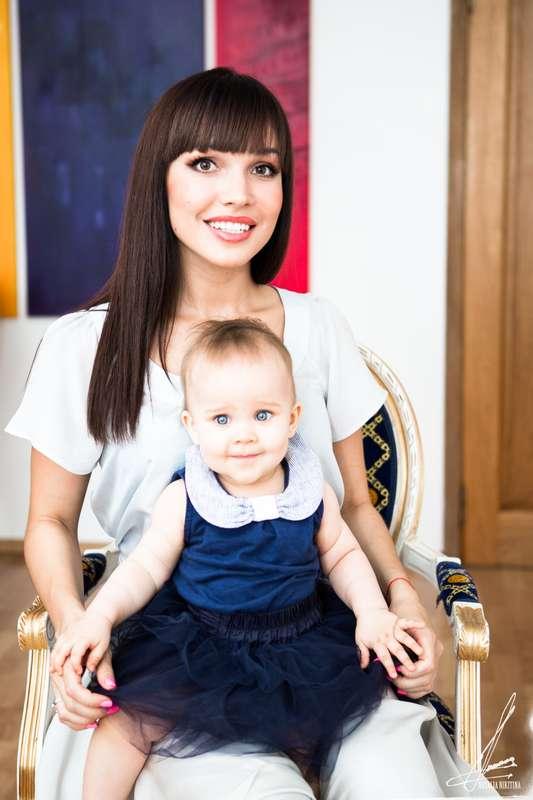 Алиса Ева Антон - фото 3861921 Наталья Никитина - фотограф