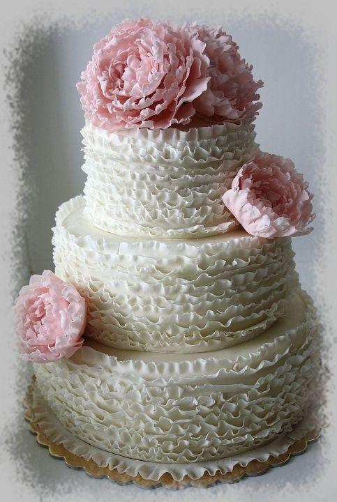 есть свадебные торты из крема фото и сборка подготовленные семена следует