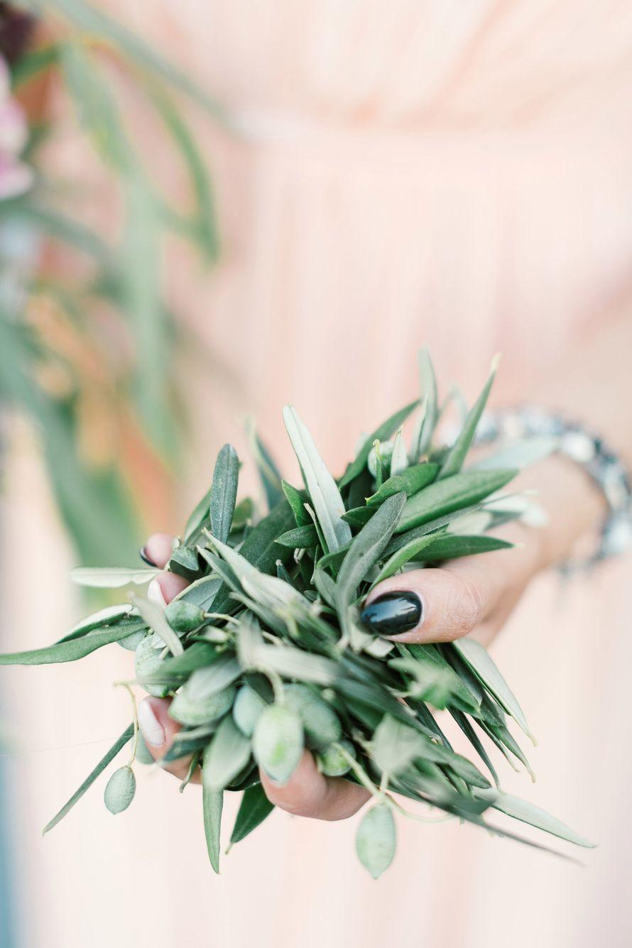"""Фото 15719864 в коллекции Портфолио - Греческое свадебное агентство """"WedInGreece"""""""