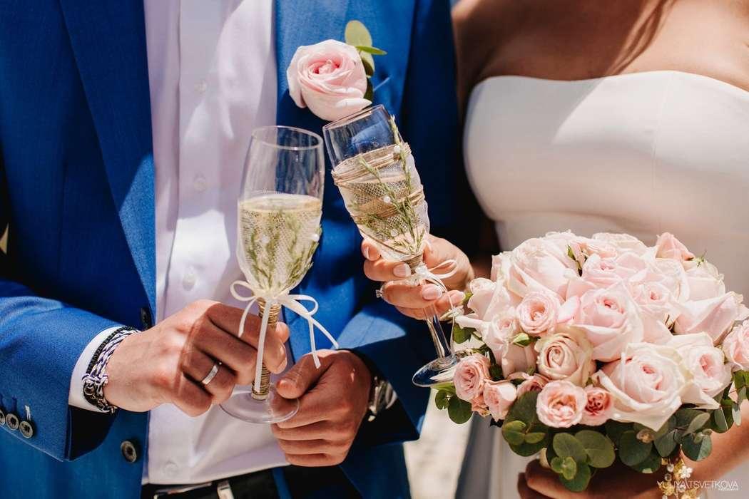 """Фото 15719876 в коллекции Портфолио - Греческое свадебное агентство """"WedInGreece"""""""
