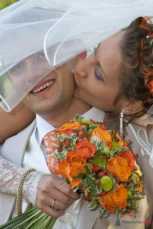 Фото 44333 в коллекции Свадебные фотографии - Щеглов Юрий - фотограф