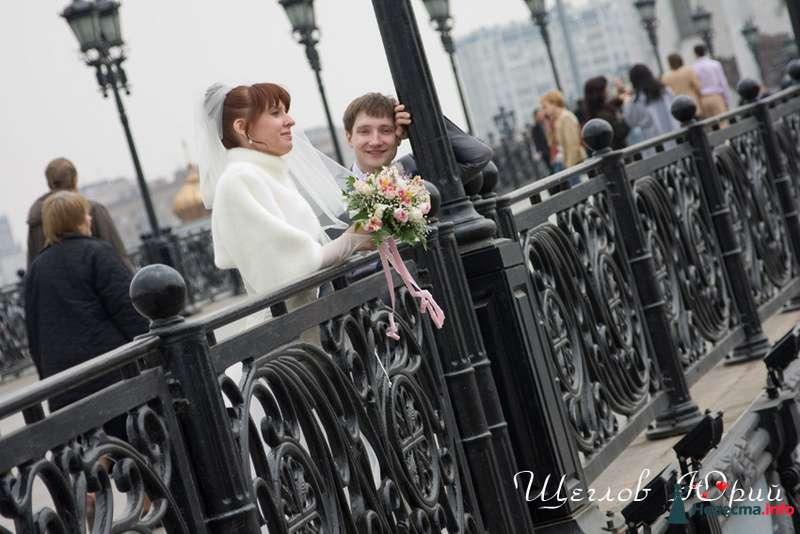 Фото 101687 в коллекции Свадебные фотографии - Щеглов Юрий - фотограф