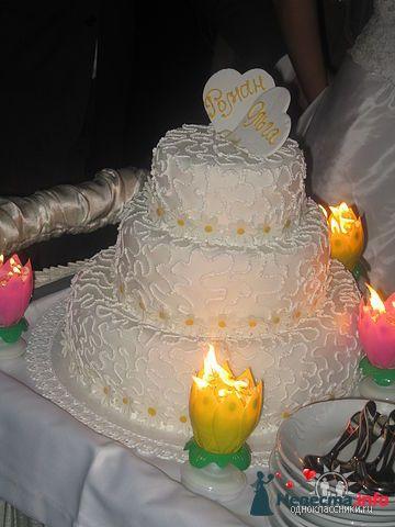 Наш тортик - фото 105027 Olga***