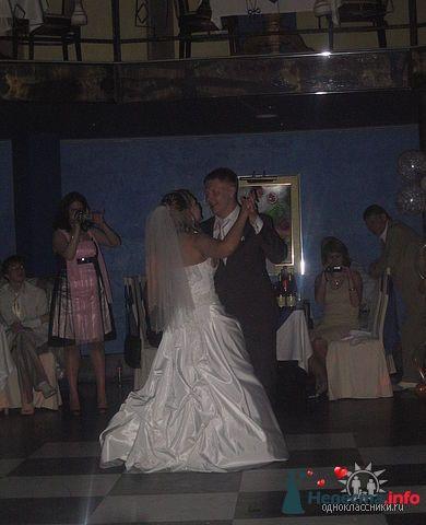 первый танец  - фото 105031 Olga***