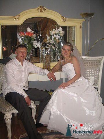 Муж и Жена - фото 105037 Olga***