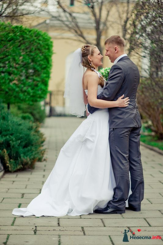 Фото 109586 в коллекции Wedding