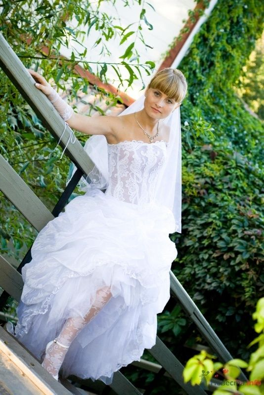 Фото 60630 в коллекции Я Невеста - Викуля