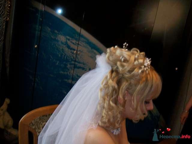 Фото 92043 в коллекции Мои фотографии - Невеста01