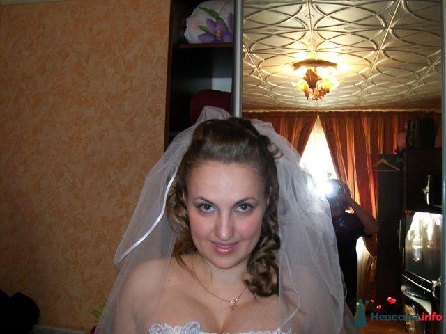 Фото 92046 в коллекции Мои фотографии - Невеста01