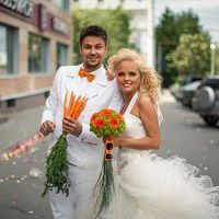 фрэш-свадьба