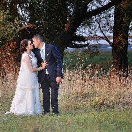 Свадебная съёмка - полный день