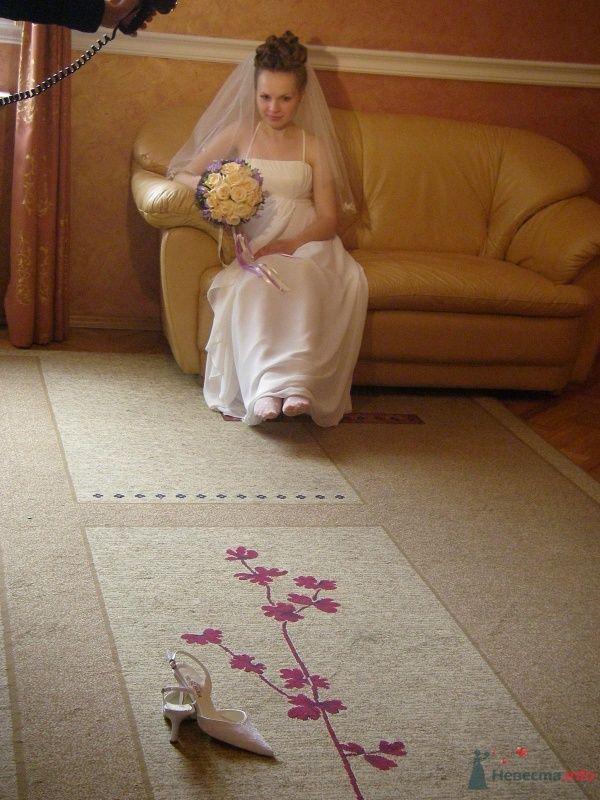 Фото 47246 в коллекции Свадьба подруги 08,07,09 - женушка  Анастасия