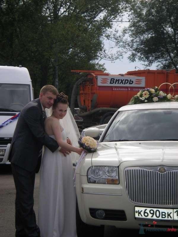 Фото 47253 в коллекции Свадьба подруги 08,07,09 - женушка  Анастасия