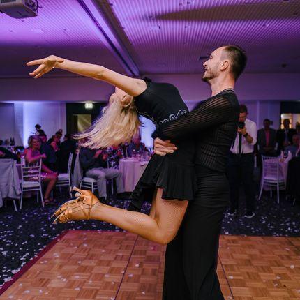 Танцевальный номер
