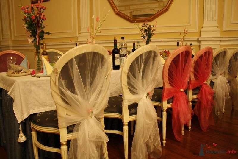 Фото 44133 в коллекции Недорогая свадебная флористика - Невеста01