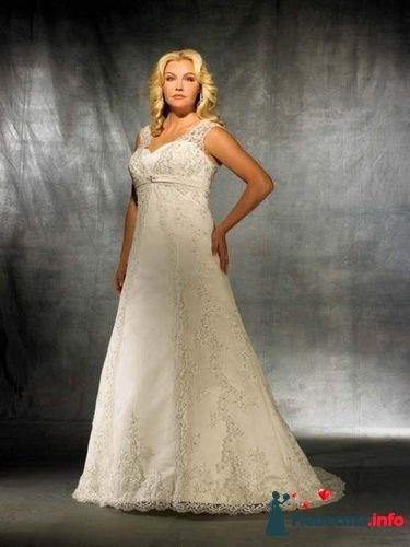 Фото 91117 в коллекции Мы тоже были невестами! - Ведущая Власова Дарья