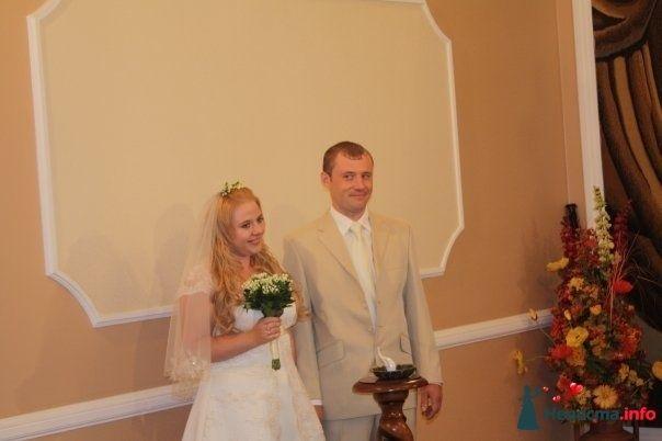Фото 110553 в коллекции Мы тоже были невестами! - Ведущая Власова Дарья