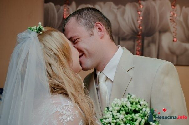 Фото 120073 в коллекции Мы тоже были невестами!