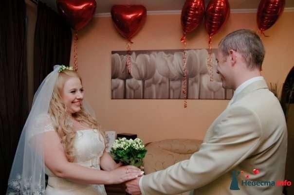 Фото 120074 в коллекции Мы тоже были невестами! - Ведущая Власова Дарья