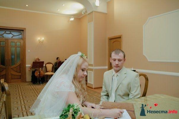 Фото 120083 в коллекции Мы тоже были невестами! - Ведущая Власова Дарья
