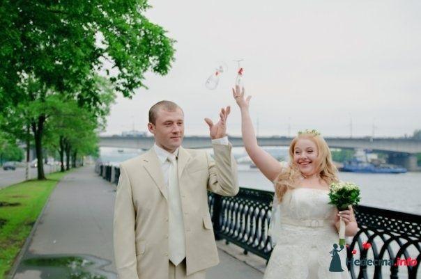 Фото 120095 в коллекции Мы тоже были невестами!