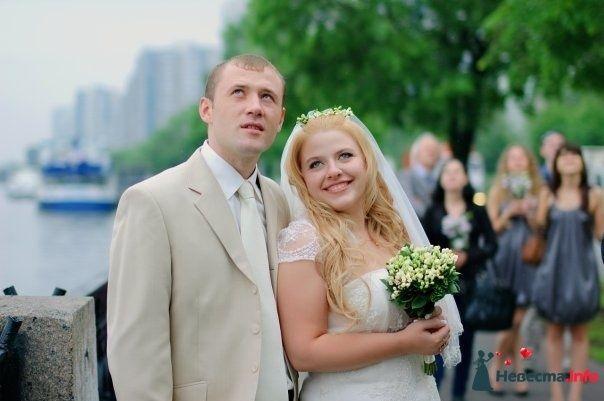 Фото 120096 в коллекции Мы тоже были невестами! - Ведущая Власова Дарья