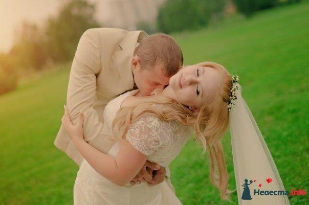 Фото 120099 в коллекции Мы тоже были невестами!