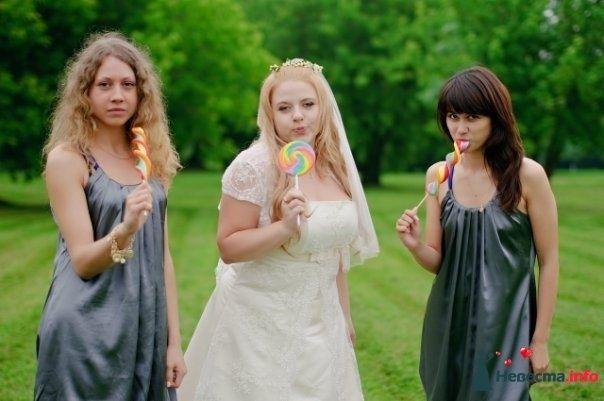 Фото 120105 в коллекции Мы тоже были невестами! - Ведущая Власова Дарья