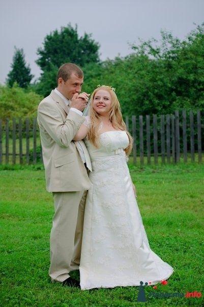 Фото 120122 в коллекции Мы тоже были невестами!