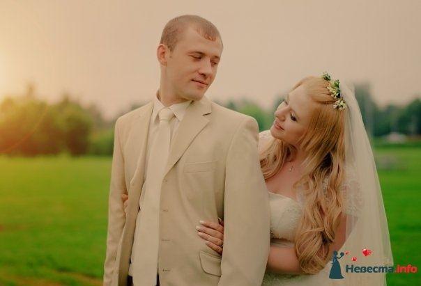 Фото 120125 в коллекции Мы тоже были невестами!