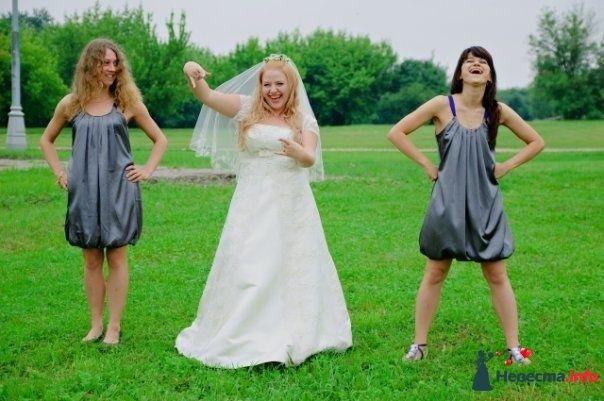 Фото 120133 в коллекции Мы тоже были невестами! - Ведущая Власова Дарья