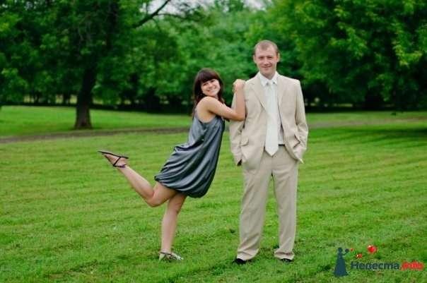 Фото 120137 в коллекции Мы тоже были невестами! - Ведущая Власова Дарья