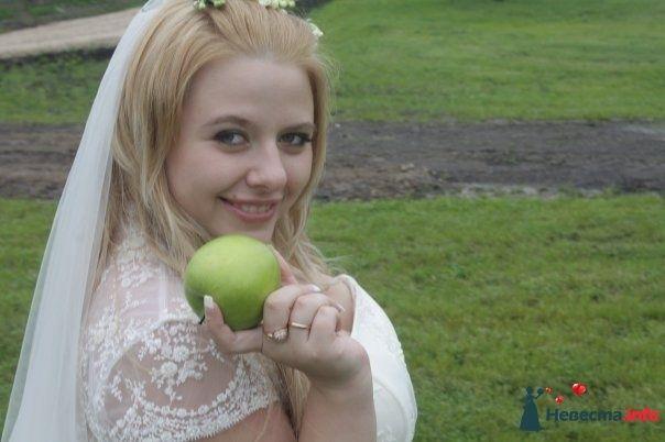 Фото 120146 в коллекции Мы тоже были невестами! - Ведущая Власова Дарья