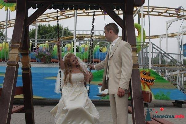Фото 120149 в коллекции Мы тоже были невестами! - Ведущая Власова Дарья