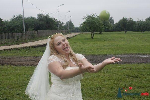 Фото 120151 в коллекции Мы тоже были невестами! - Ведущая Власова Дарья