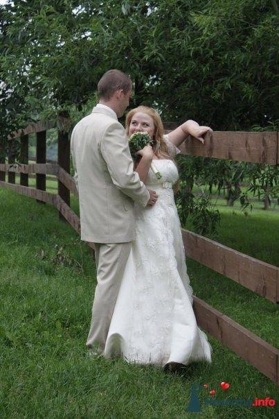Фото 120152 в коллекции Мы тоже были невестами!