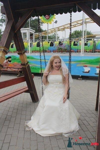Фото 120158 в коллекции Мы тоже были невестами! - Ведущая Власова Дарья